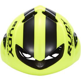 Rudy Project Boost 01 Helmet Yellow Fluo - Black (Matte)